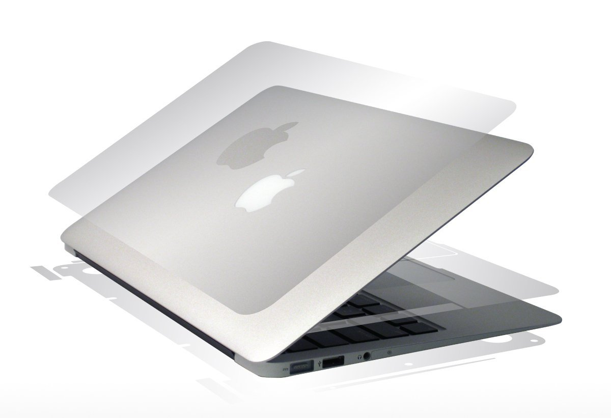 Протектор корпуса UltraTough Clear Full Body для MacBook Air 13""