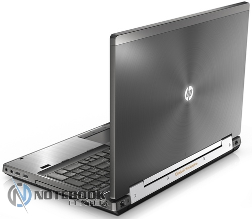 Ноутбук HP EliteBook 8770w Mobile WorkStation