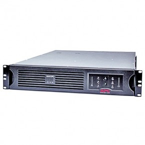 APC Smart-UPS 3000VA USB & Serial 230V Rack Mount 2U (SUA3000RMI2U)