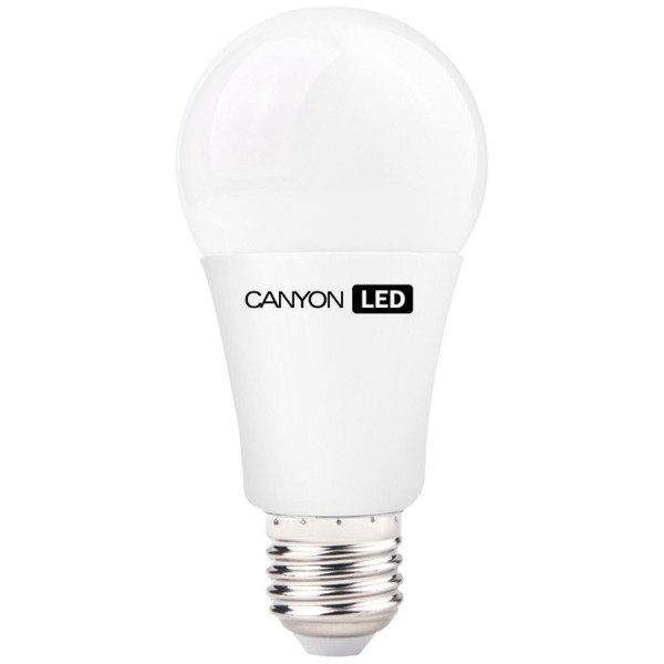 CANYON LED A60 E27 10W 220V 2700K