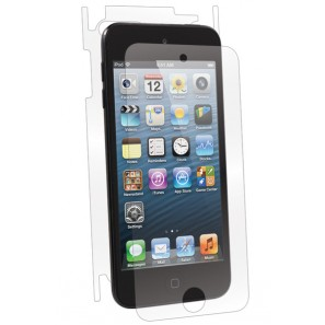 Протектор корпуса UltraTough Clear Full Body для iPod Touch 5