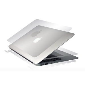 Протектор корпуса UltraTough Clear Full Body для MacBook Pro 13""