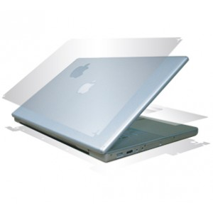 Протектор корпуса UltraTough Clear Full Body для MacBook Pro 15""