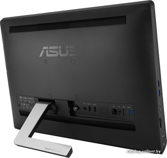 Моноблок ASUS All-in-One PC ET2220INKI-B041K