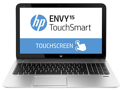 Ноутбук HP ENVY 15-j024ea TouchSmart