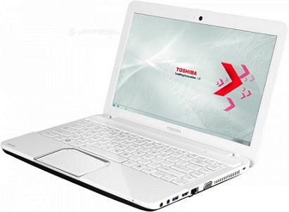 Ноутбук Toshiba Satellite L830-CKW