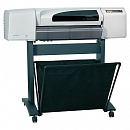 Принтер HP DesignJet 510 42-in